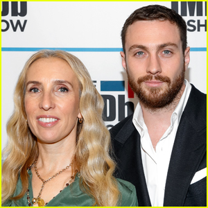 Aaron & Sam Taylor-Johnson Are Teaming Up for Another Movie Together!