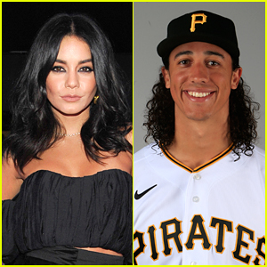 Cole Tucker Gushes Over Girlfriend Vanessa Hudgens In Rare Interview