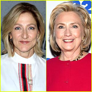 Edie Falco to Play Hillary Clinton in Ryan Murphy's 'Impeachment' Series About Monica Lewinsky