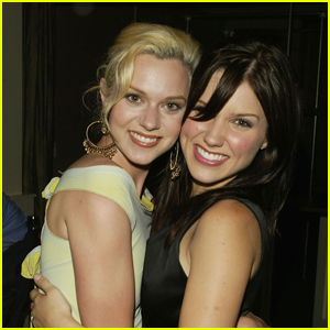 Hilarie Burton & Sophia Bush Want a 'One Tree Hill' Do-Over With a 'Girl Boss'