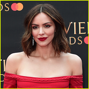 Katharine McPhee Reveals The One Thing She Feared While She Was Pregnant
