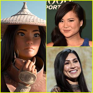 Here's Why Disney Replaced the Original 'Raya & The Last Dragon' Actress with Kelly Marie Tran