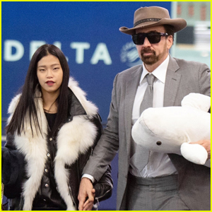 Nicolas Cage Gets Married for Fifth Time, Ties the Knot with 26-Year-Old Girlfriend Riko Shibata in Las Vegas