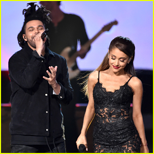 Ariana Grande & The Weeknd Will Team Up For 'Save Your Tears' Remix!