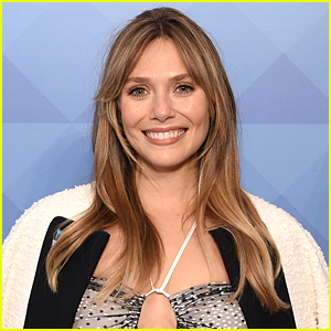 Elizabeth Olsen Almost Changed Her Name for This Reason