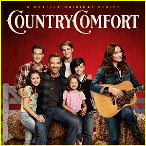 Katharine McPhee & Eddie Cibrian Give Season 2 Update for 'Country Comfort,' Urge Fans to Keep Watching!