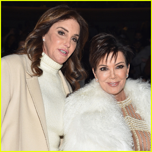 Kris Jenner Explains Why She Helped Out Ex Caitlyn Jenner with Career Advice
