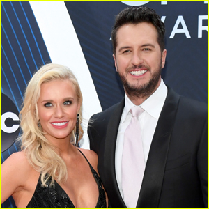 Luke Bryan Says 'Make-Up Sex' is the Secret to His 14 Year Marriage with Wife Caroline!