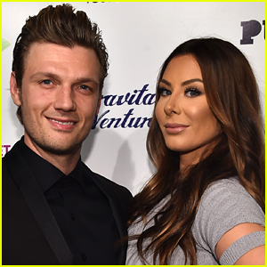 Nick Carter & Wife Lauren Welcome Third Child, Experience 'Minor Complications'