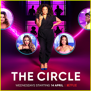 'The Circle' Season 2 on Netflix Features a Celebrity 'Contestant' - Spoilers Ahead!