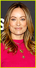 Photo of Private: Olivia Wilde & Family Involved in a Scary Situation at Home