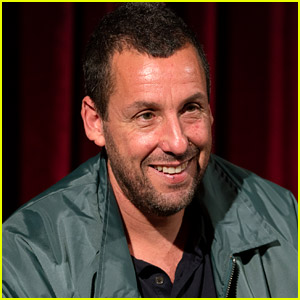 Adam Sandler Hilariously Reacts to Viral Video of Him Leaving IHOP