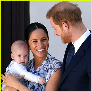 Meghan Markle & Prince Harry Release Statement on Archie's 2nd Birthday with a Special Request