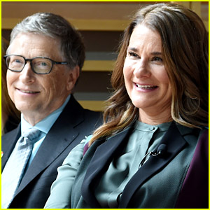 Bill & Melinda Gates' Daughter Speaks Out in Response to Her Parents' Divorce News