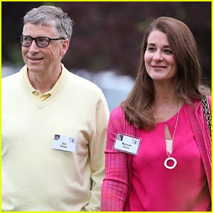 Bill & Melinda Gates Source Is Spilling All the Tea About What Happened in the Weeks Leading Up to the Split Announcement