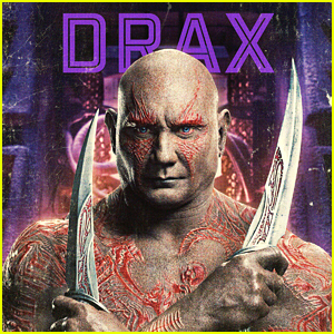 Dave Bautista Hoped Marvel Would've Expanded Drax's Backstory