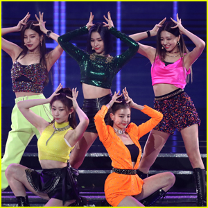 K-Pop Group ITZY Explains How Their New Single 'In The Morning' Is Based on the Mafia Game