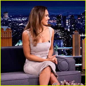 Jessica Alba Explains Why Turning 40 Was 'So Weird' for Her
