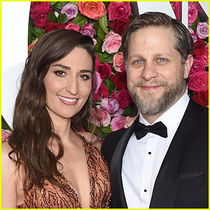 Sara Bareilles Is 'Obsessed' with Boyfriend Joe Tippett's New Show 'Mare of Easttown'