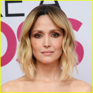 Rose Byrne to Play New Zealand Prime Minister Jacinda Ardern in New Film 'They Are Us'